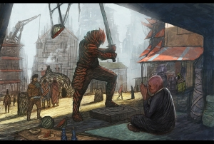 Zen Samurai