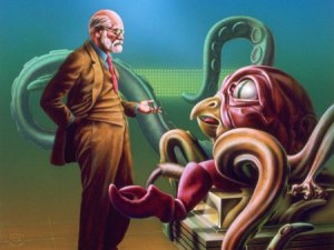 Freud Unconscious