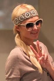 Paris Hilton: Secret Charity Diva
