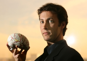 Dr. David Eagleman