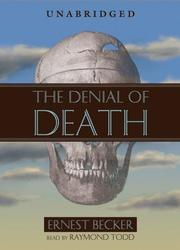 Denial of Death