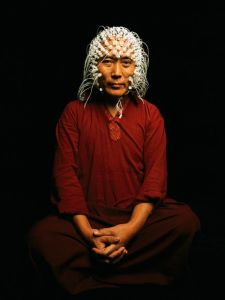 Buddhist wired
