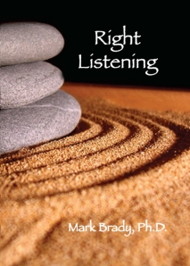 Right Listening Front Cover