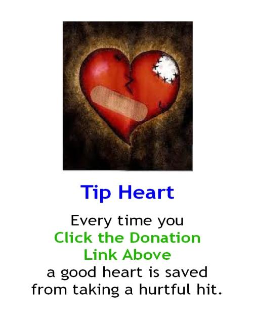 0 1 Bruised Heart