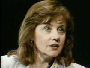 Dr. Kathy Speeth