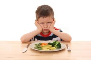 A Dinner Refusal