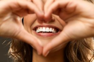 Heart Teeth