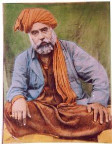 Sufi Pir