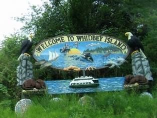 Welcome to Whidbey