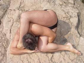 yoga-weird