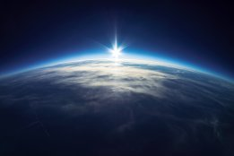 planet-earth-space-sun-light-life