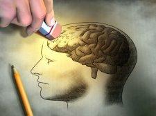 Brain Erase